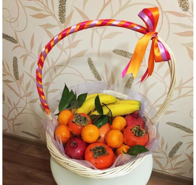 Букет «Осенние фрукты»<br />