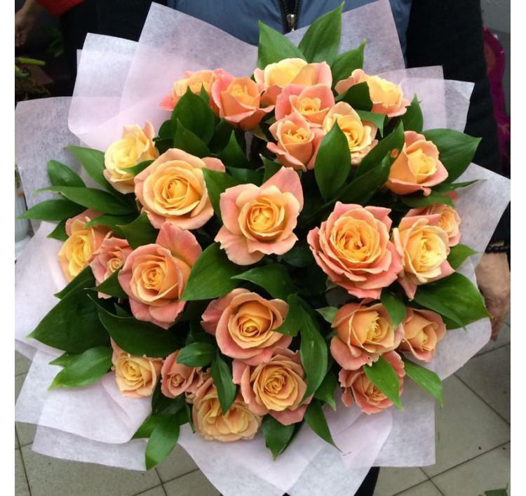 Букет «25 роз»<br />