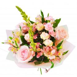 Доставка цветов в городе гае подарок уходящему на пенсию женщине