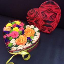 Букет «С любовью»